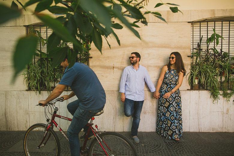 fotos de pre-boda urbanas en buenos aires