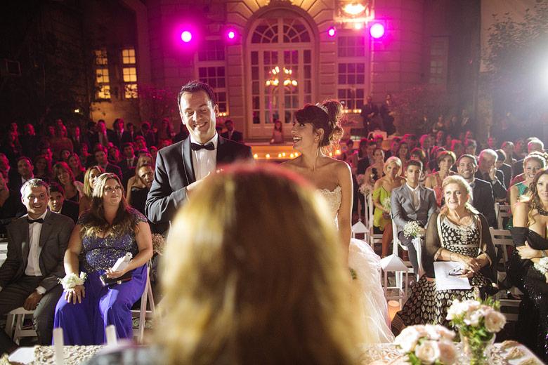 fotorreportaje de bodas en el palacio bencich
