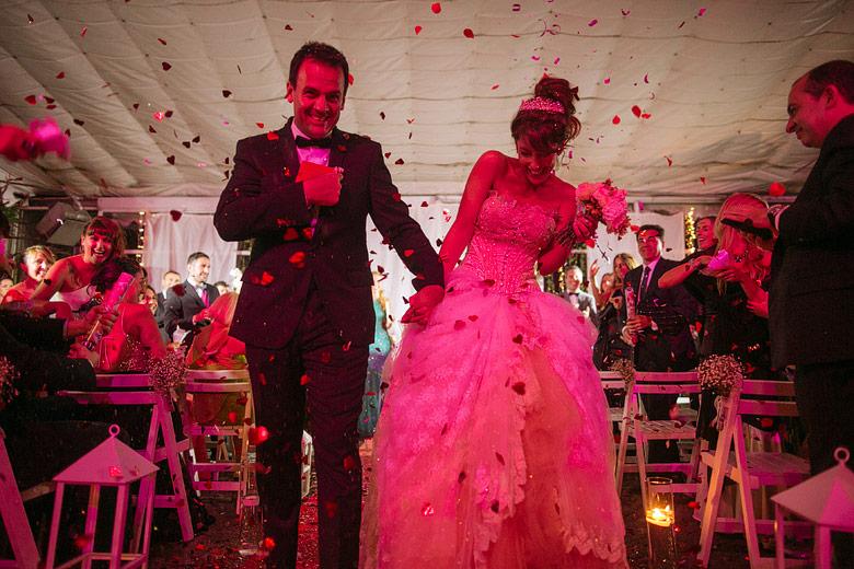fotos espontanes de matrimonio en buenos aires