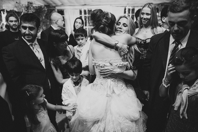 fotos estilo candid de casamiento