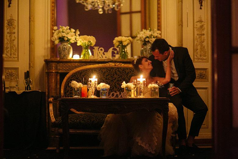 fotos de casamiento no posadas