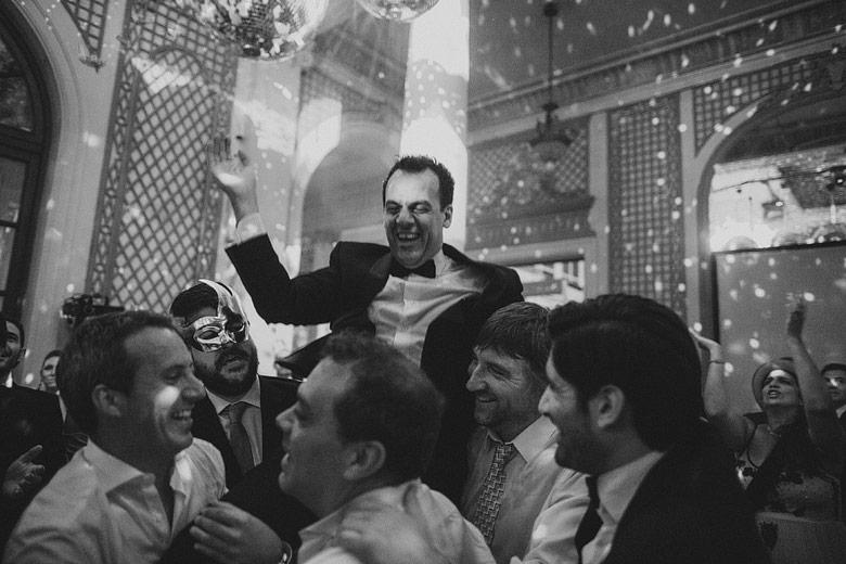 fotografias de casamiento en el palacio bencich