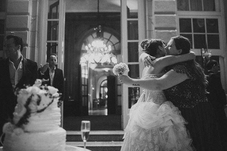 foto natural de boda