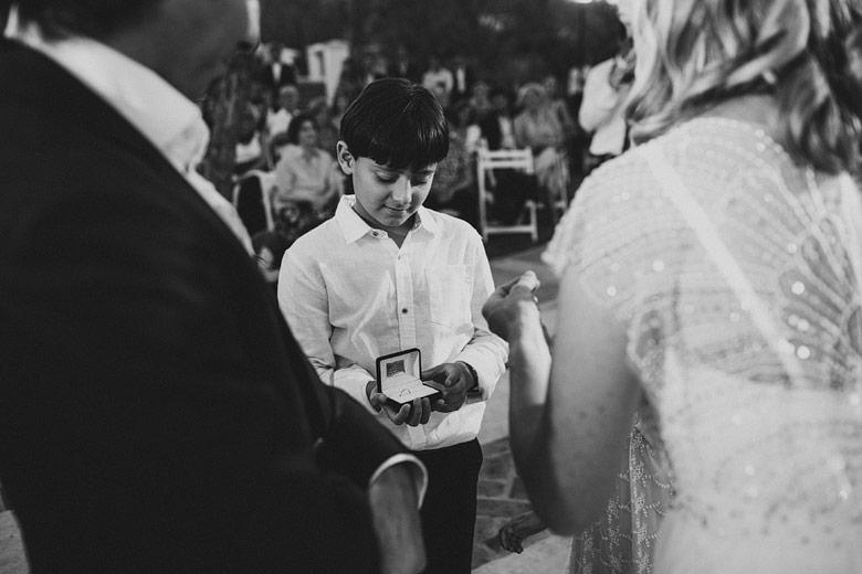 foto reportajes de bodas
