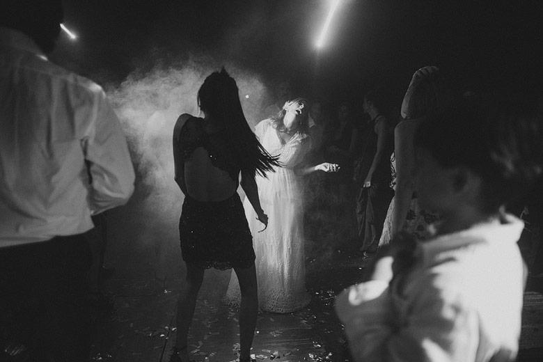 fotografia artística de matrimonio