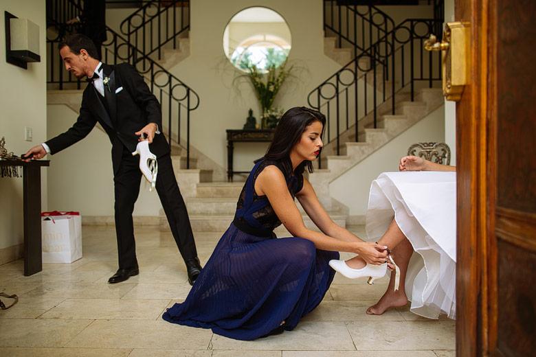 fotos estilo documental de casamiento en argentina