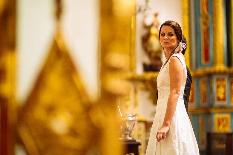 fotos candid en bodas