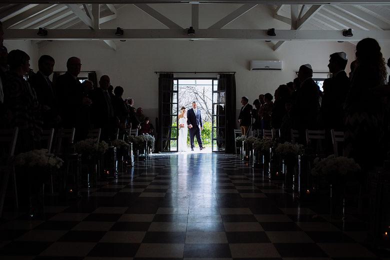 foto de casamiento diurno en astilleros milberg
