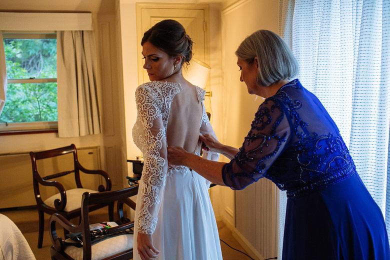fotos casamiento casual