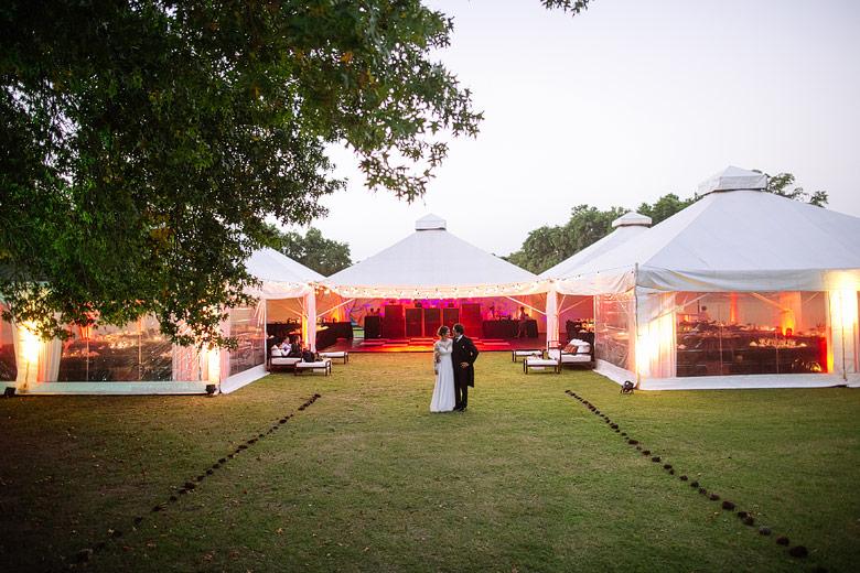 bodas aire libre