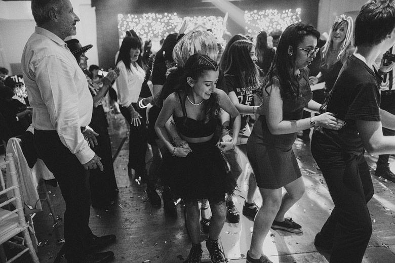 la nueva fotografia en fiestas de 15