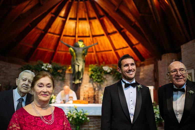 casamiento santa teresita