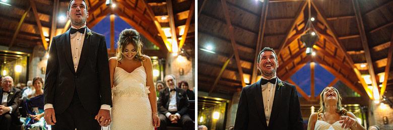fotografia distinta de casamiento
