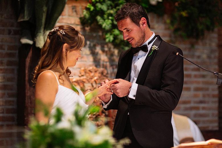 iglesias casamientos pilar
