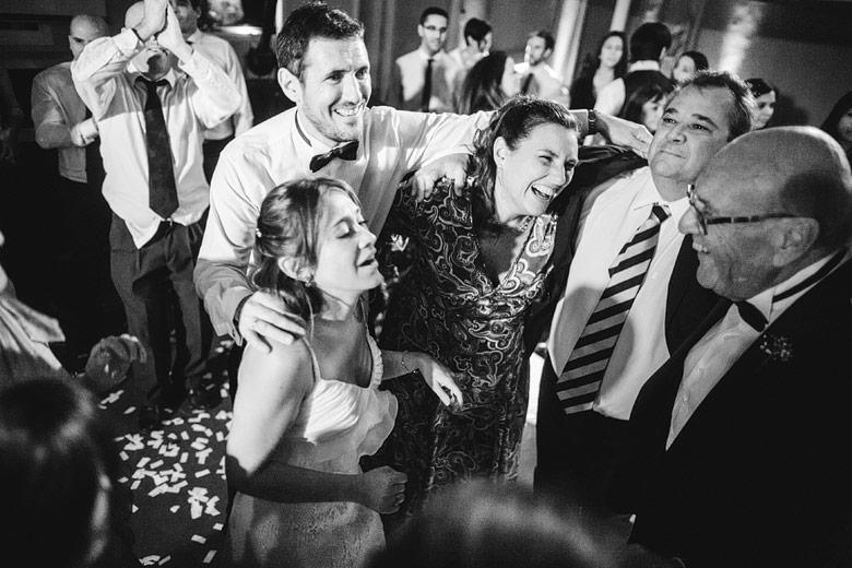 fotografo espontaneo de boda