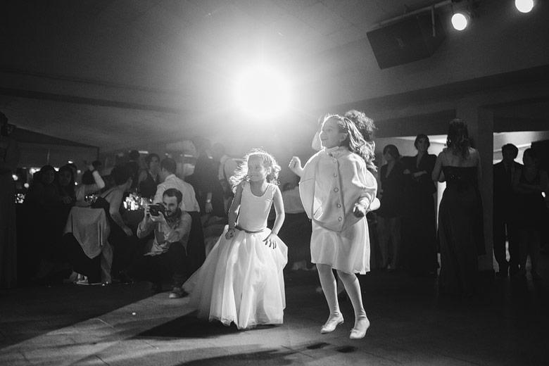 fotos de niños en bodas