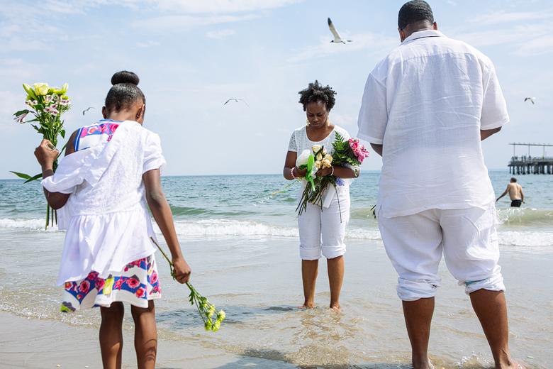 coney island ritual