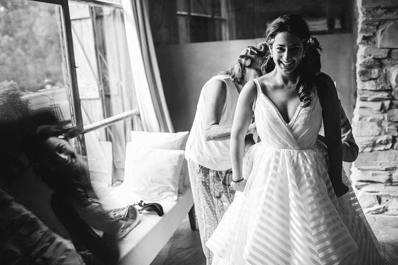 fotoperiodismo de boda en uruguay