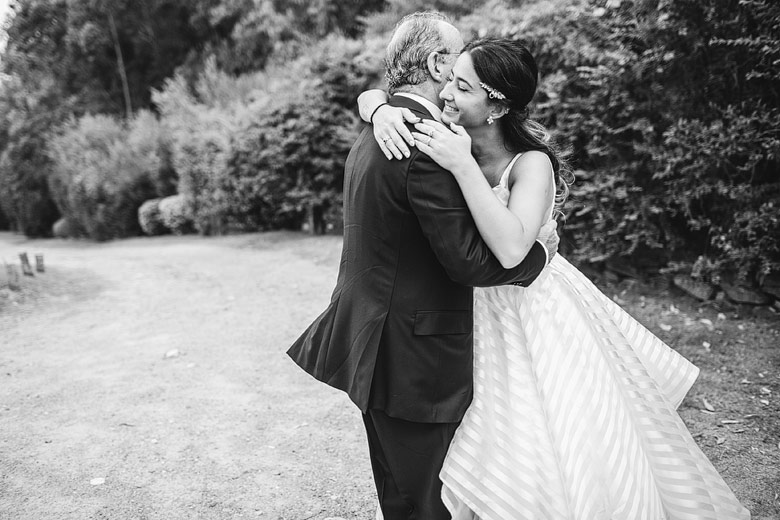 fotos emotivas de boda uruguay