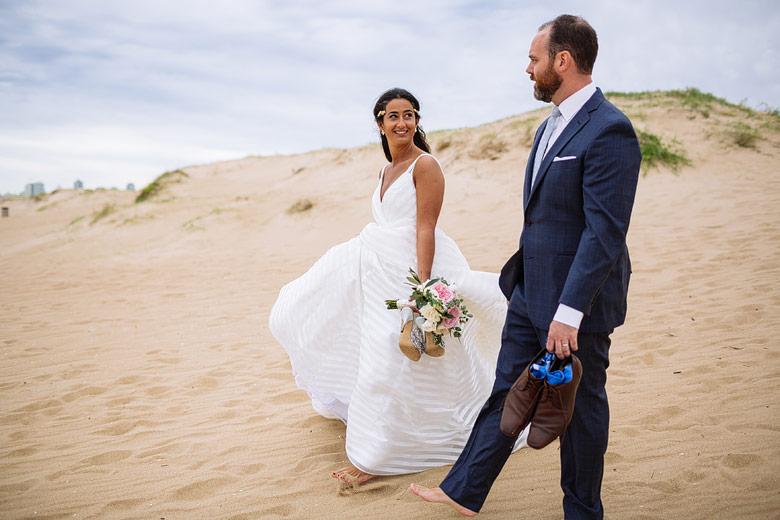 fotos espontaneas de casamiento punta del este