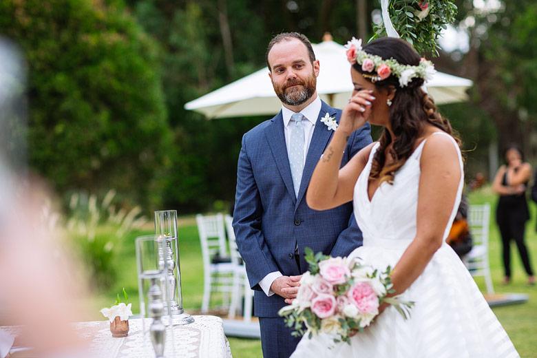fotos emotivas boda