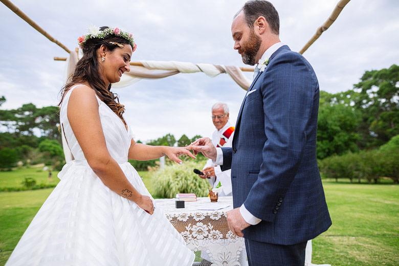 bodas de dia en uruguay