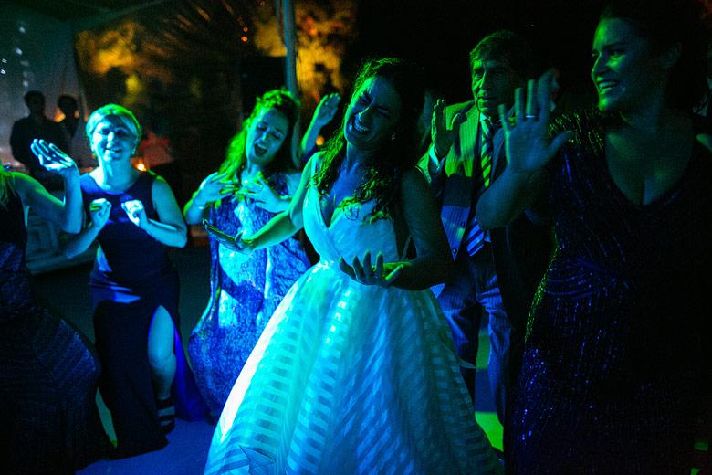 fotos casamiento luz disponible