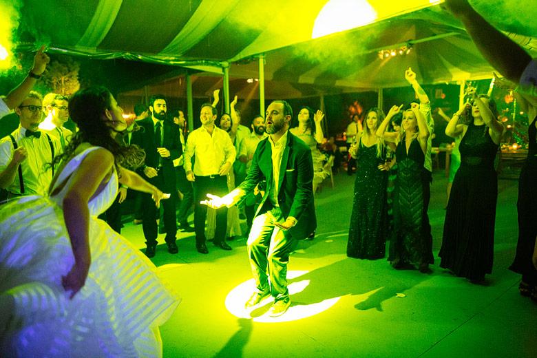 wedding parties punta del este