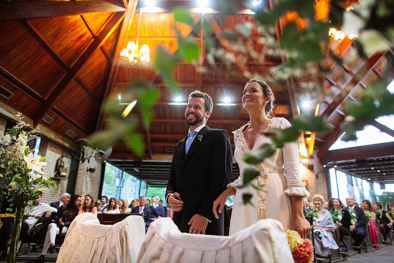 foto y video de casamiento