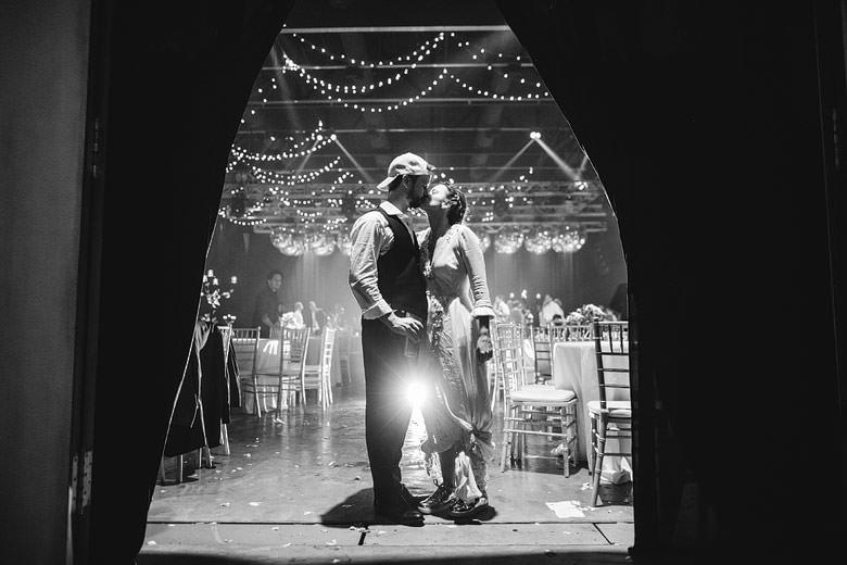 fotos interesantes de casamiento