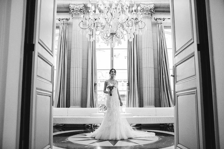 fotos novia palacio duhau