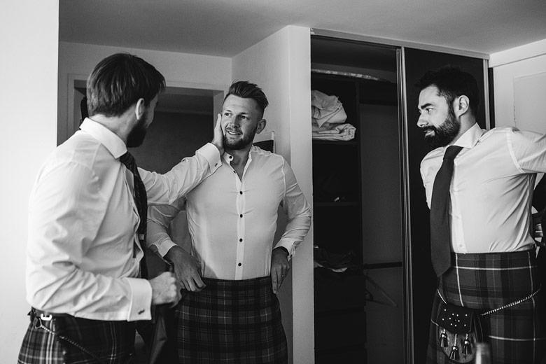 foto periodismo de boda argentina