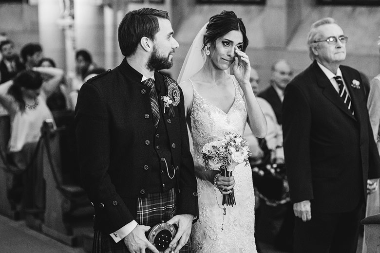 fotos emocionantes de boda