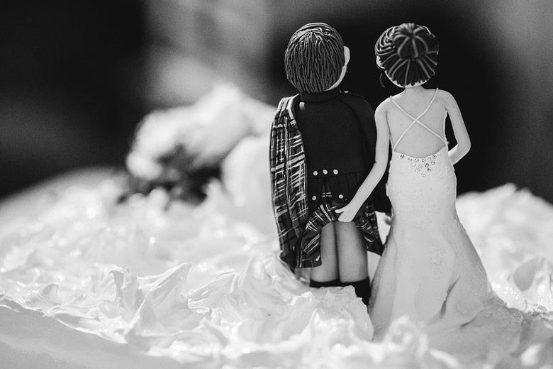 muñecos de torta de bodal originales