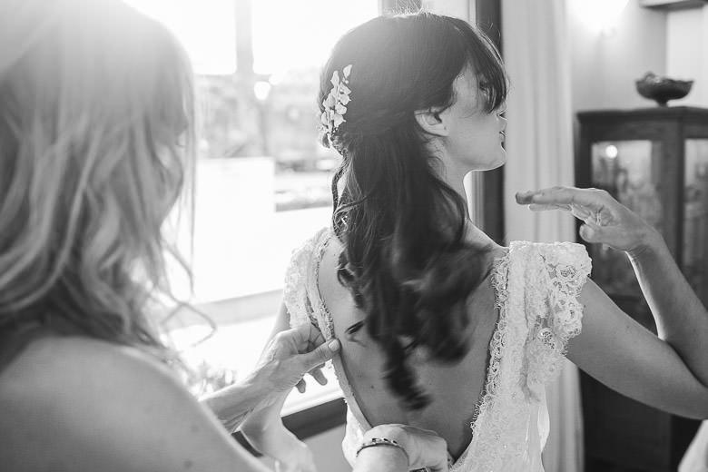 fotos documentales de boda