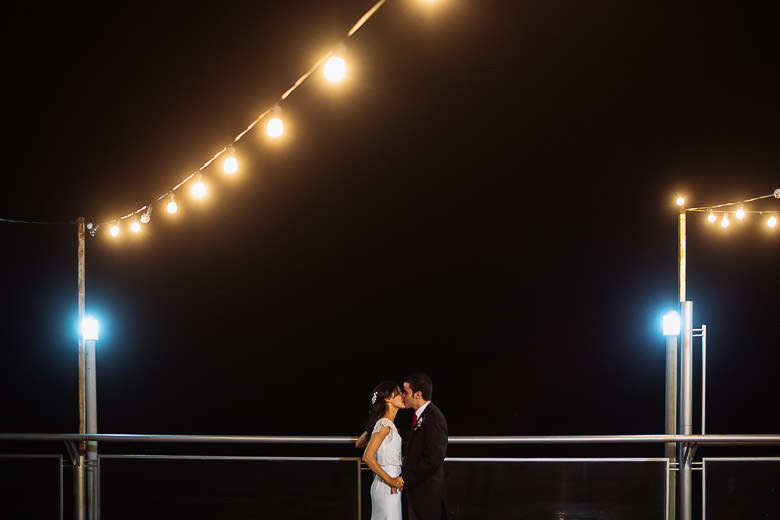 boda en salon del rio