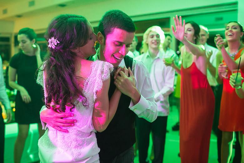 fotos de baile con onda