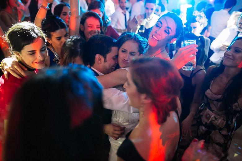 fotografos de boda distintos