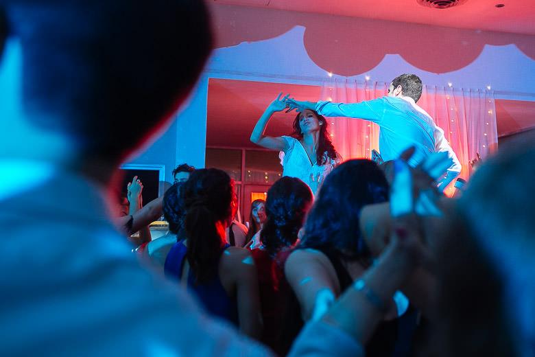 fotos de baile sin flashes